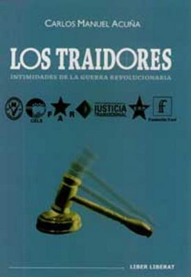 PRESENTACION DE LOS TRAIDORES