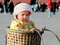 CHINA: ESTUDIO  HABLA DE 100 MILLONES DE NIÑAS MASACRADAS HASTA 1990